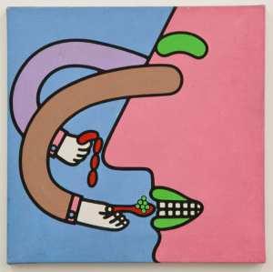 Epicurean 44 Painting