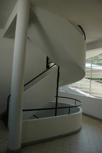 Villa Savoye 48